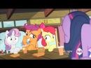 Мой маленький пони: дружба это чудо. 4 сезон 15 серия